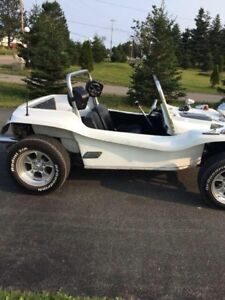 1969 vw beetle dune buggy soft top registered in NS
