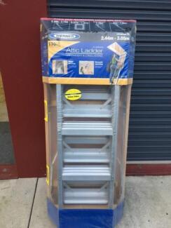 Attic Ladder - still in packaging
