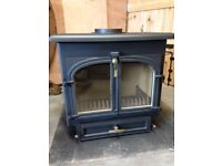clearview 650 12kw stove