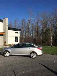 2014 Ford Focus Location 24 mois, seulement 4,000km