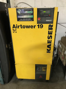 Kaeser 19 Airtower compressor for sale