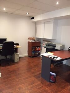 New modern office space unit for lease Windsor Region Ontario image 4