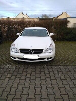 Mercedes Cls 350 CGI 7G-Tronic