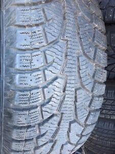 Mixed Sizes Winter tires / Rims / Mags.