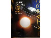 Slide projector - Kodak Ektapro 5000/7000/9000