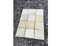 Indian Stone in Polished Mint 21m2