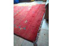 North African Handmade Rug 🇬🇧