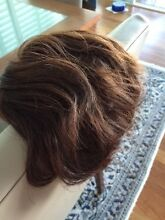 MADAME POMPADOUR  100% HUMAN HAIR PIECE Kangaroo Point Brisbane South East Preview