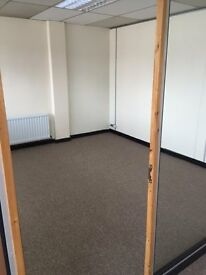 Various Office Space to Let In Mitcham, Surrey CR4