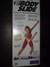 Cheryl Ladd Body Slide Aerobic Exercise Fitness Hamersley Stirling Area Preview