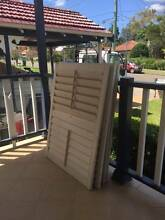 PLANTATION SHUTTERS FOR SALE West Ryde Ryde Area Preview
