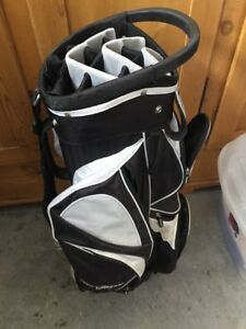 Macgregor Golf Bag