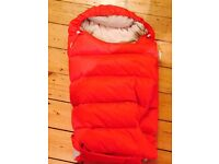 Stokke Down Sleeping Bag for Pram