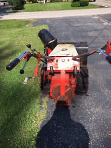 CALLING ALL GRAVELY ENTHUSIASTS