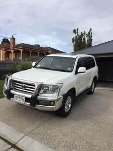 2008 Toyota LandCruiser Wagon Clifton Springs Outer Geelong Preview