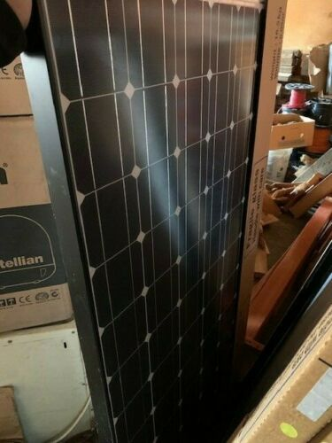 Sanyo solar panels HIT 210 (6)