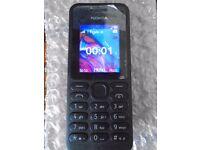 Nokia 130 Dual Sim Unlocked