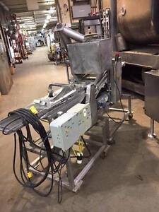 Automatic Breading Machine