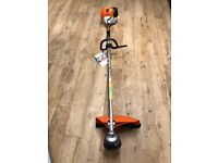 Brand New Stihl FS130R (loop handle). OLD MODEL. Sold with warranty.