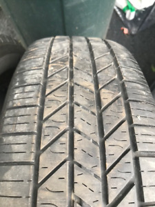(4) Hankook Mileage Plus 185 65 15 All Seasons