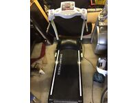 Electronic Dreamfitness Treadmill