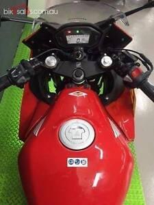 2015 Honda CBR500RA (ABS) CBR500RA (ABS) Road Manual 500cc Brunswick Moreland Area Preview