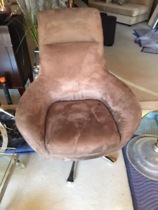 Chaise de bureau 250$