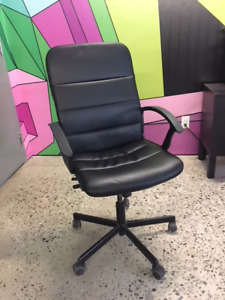 Office Chairs - MOVING SALE