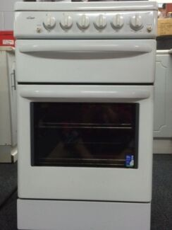 CHEF gas stove / oven and grill 4 burner West Beach West Torrens Area Preview