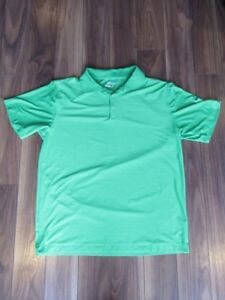 Nike Golf Dry Fit Shirt – Size Large