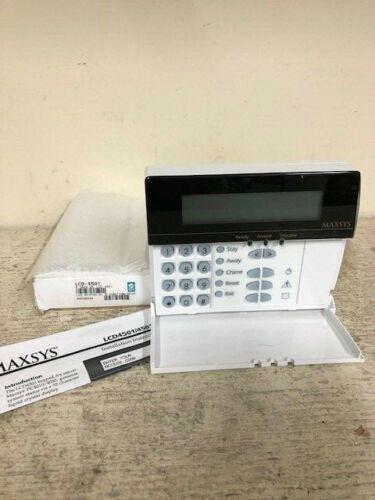 DSC LCD-4501 Keypad