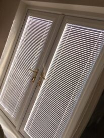 Window Blind Perfect Fit Venetian Roller
