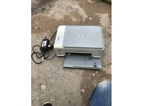 HP Printer/Scanner/Copier