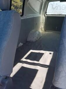 2003 Mitsubishi Express The Most reliable Van Waterford South Perth Area Preview