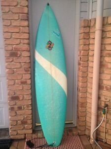 Badco Surfboard Mooloolah Valley Caloundra Area Preview