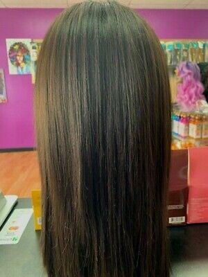 Diana Nubian Pack 100% Human Hair Yaki Weave 10