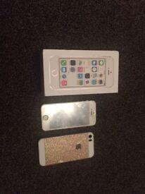 iphone 5s unlocked good condition