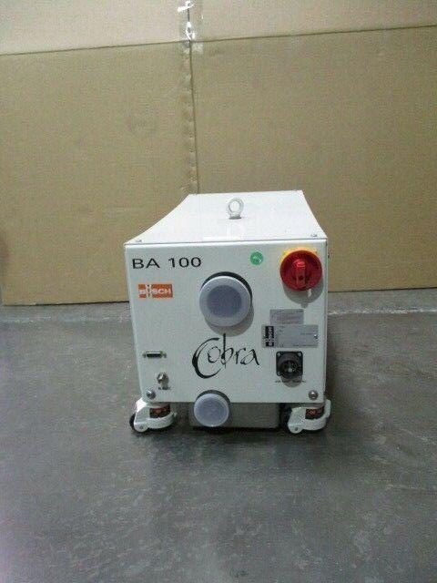 Busch BA 0100 A Mechanical Vacuum Pump, Cobra 416299