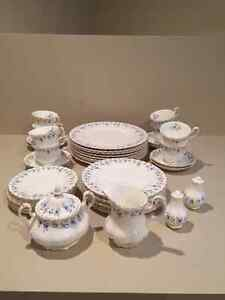 MEMORY LANE BONE CHINA
