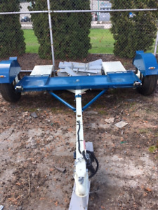 Heavy Duty Car Dolly