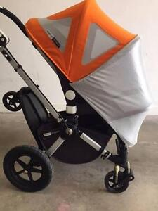 BUGABOO CAMELEON GEN 1 PRAM - GREAT CONDITION Adelaide CBD Adelaide City Preview