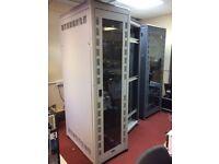 Comms / Server Cabinet Rack (Prism)