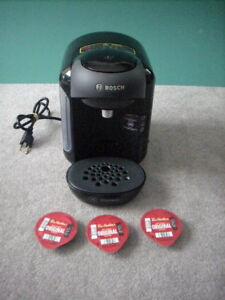 Selling Tassimo brewer T-12 compact model asking 35.00