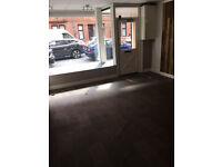 COMMERCIAL PROPERTY AVAILABLE TO RENT ON FARMLOAN ROAD RUTHERGLEN £500PCM