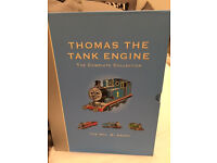 THOMAS THE TANK ENGINE COMPLETE COLLECTION OF BOOKS
