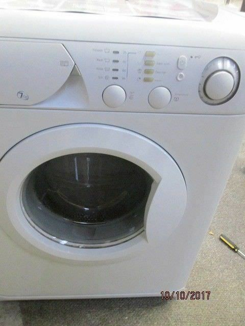 *+*ARISTON 7KG/WASHING MACHINE/FULLY SERVICED/VERY CLEAN/+FREE FAST DELIVERY+WARRANTY+*