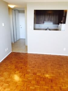 One bedroom Apartment(All Inc)