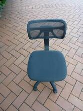 Multi adjustable office chair Cordeaux Heights Wollongong Area Preview