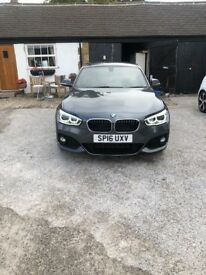 BMW 118i M Sport - PERFECT CONDITION