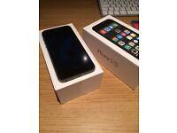 iPhone 5s, 16gb , unlocked